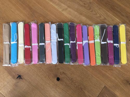 PomPoms 25cm freie Farbwahl Mindestbestellmenge 10 Stück